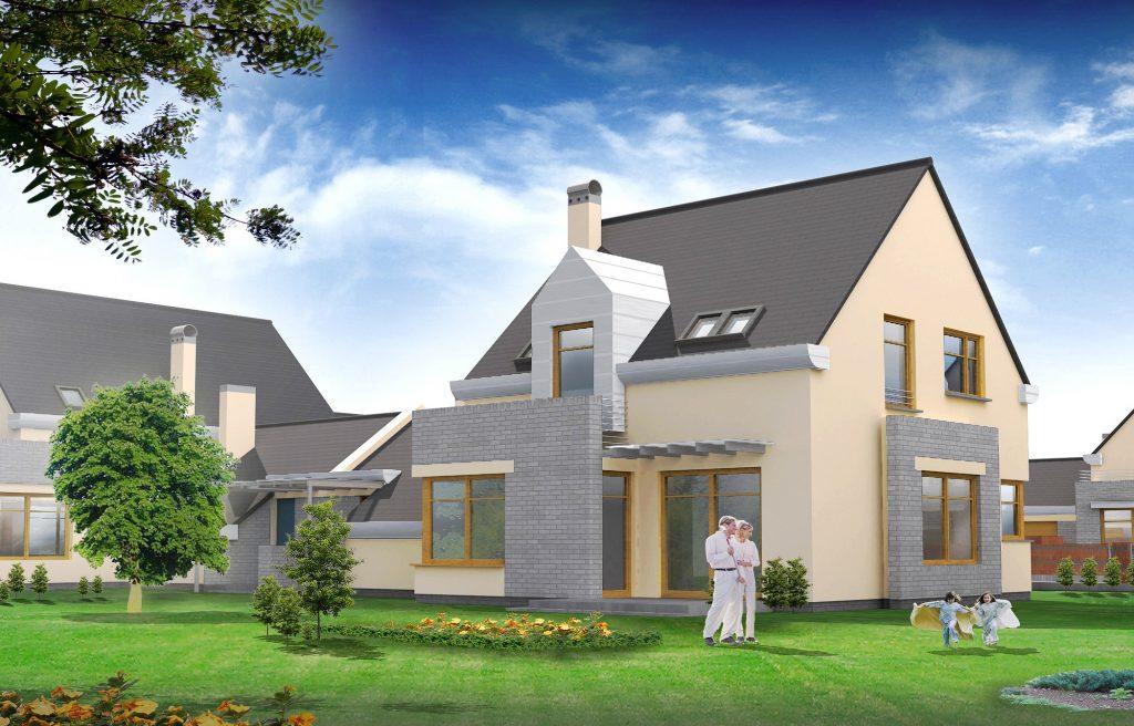 Podpisaliśmy umowę na rozbudowę budynku mieszkalnego
